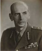 Major General Sir Gordon Covell (1909-1927)
